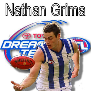 Insight From Kangaroo Nathan Grima