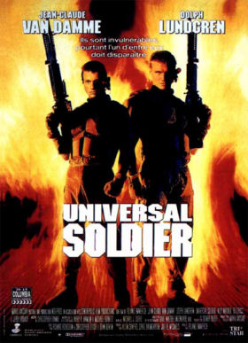 The Universal Soldiers: Back from Serious Injuries