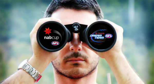 NAB Cup – Rd 2 DT Chat & Discussion