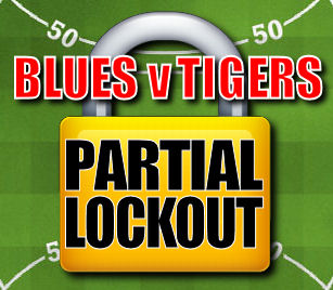 Partial Lockout 2: In Effect