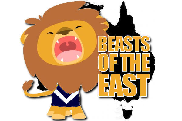 Beasts From The East – R7 Review