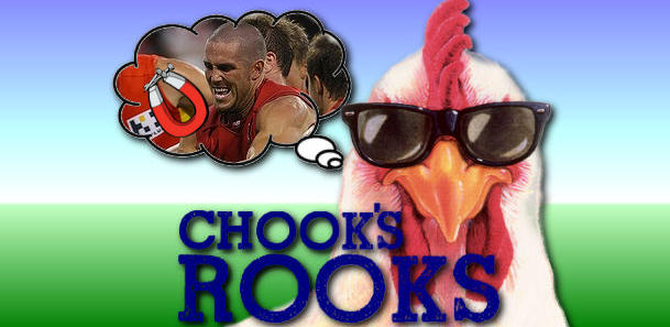 Chook's Rooks – Rd 3