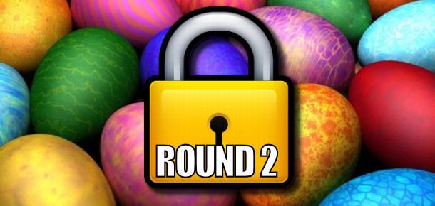 Lockout Chat: Round 2