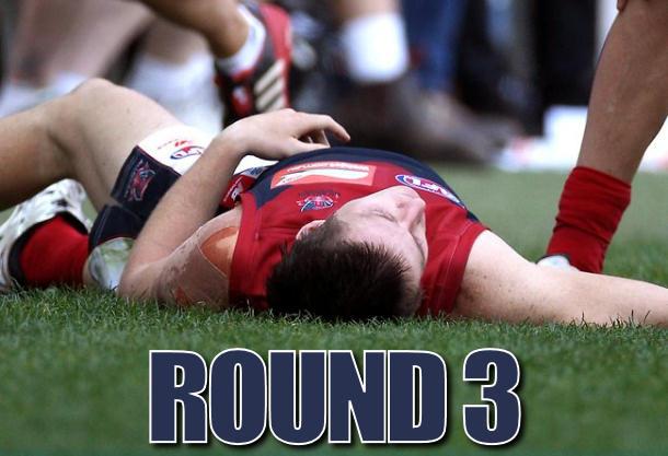 FMDT: Round 3 Review