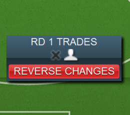 New Trading Features for AFL Dream Team