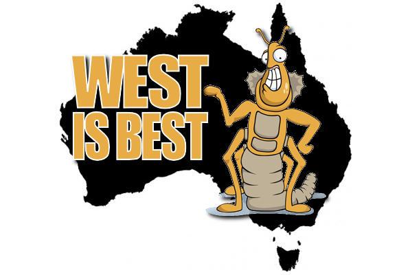 West Is Best – Round 9 Update