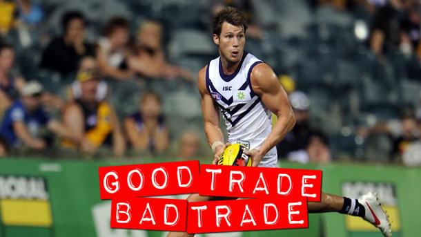 Good Trade, Bad Trade: Rd 8