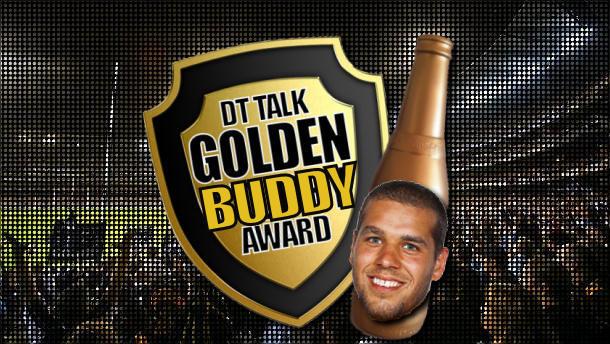 Golden Buddy – Round 10