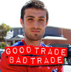 Good Trade, Bad Trade: Round 14