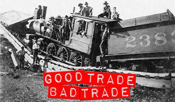 Good Trade, Bad Trade: Round 16