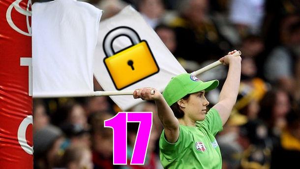 Lockout Chat: Round 17