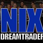Nix DreamTrader – Round 17