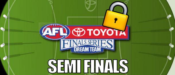 DT Semi Finals – Lockout Chat