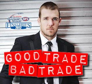 Good Trade, Bad Trade: Round 22