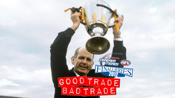 Good Trade, Bad Trade: Grand Final Edition