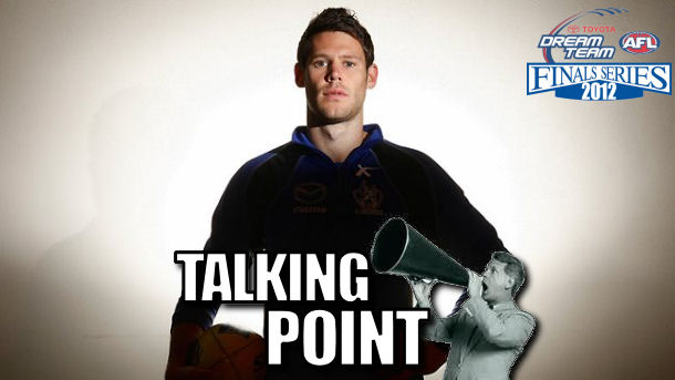 The Talking Point: Who to start on the ground