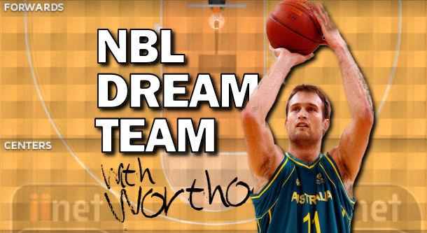 NBL Dream Team: With Wortho