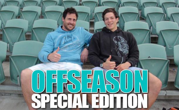 DT TALK 2013 – Offseason Special Edition
