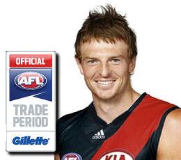 AFL Trade Period 2012 – Dream Team discussion