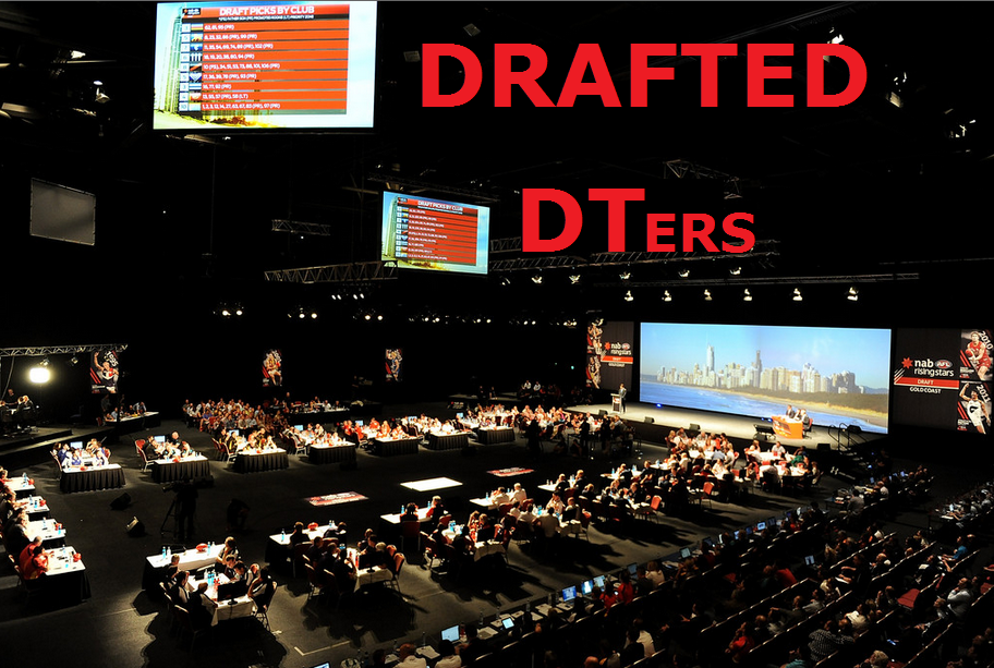 Drafted DTers