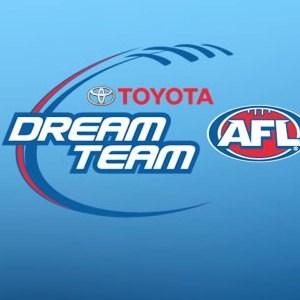 2013 AFL Dream Team Rule Changes