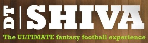 DT Shiva – The ULTIMATE Fantasy Football Experience
