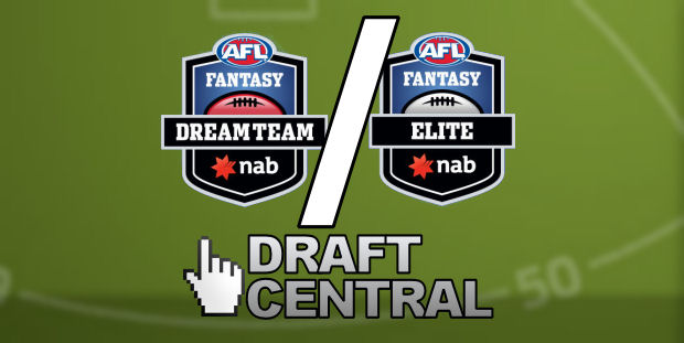 AFL Fantasy Elite – Draft v Salary Cap Drafting Differences