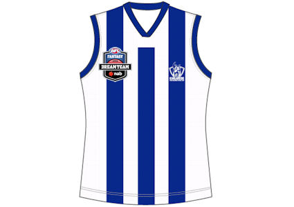 North Melbourne AFL Fantasy Preview
