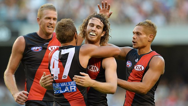 Collingwood-Essendon-Bulldogs NAB Round 1 Review