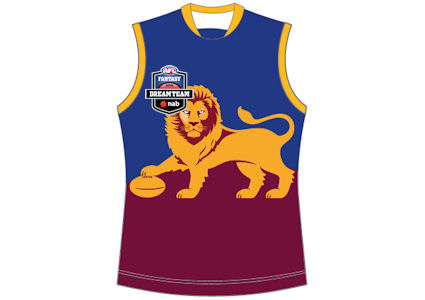 Brisbane Lions AFL Fantasy Preview