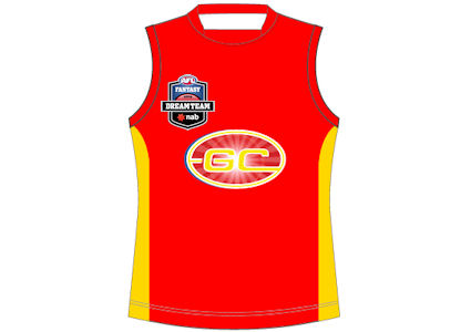 Gold Coast Suns AFL Fantasy Preview