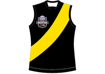 Richmond Tigers AFL Fantasy Preview