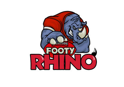 Roy on the Footy Rhino podcast
