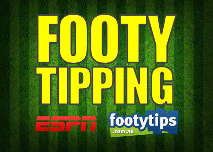 DT Talk Footy Tipping 2013