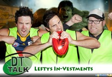 Leftys In-Vestments Round 16