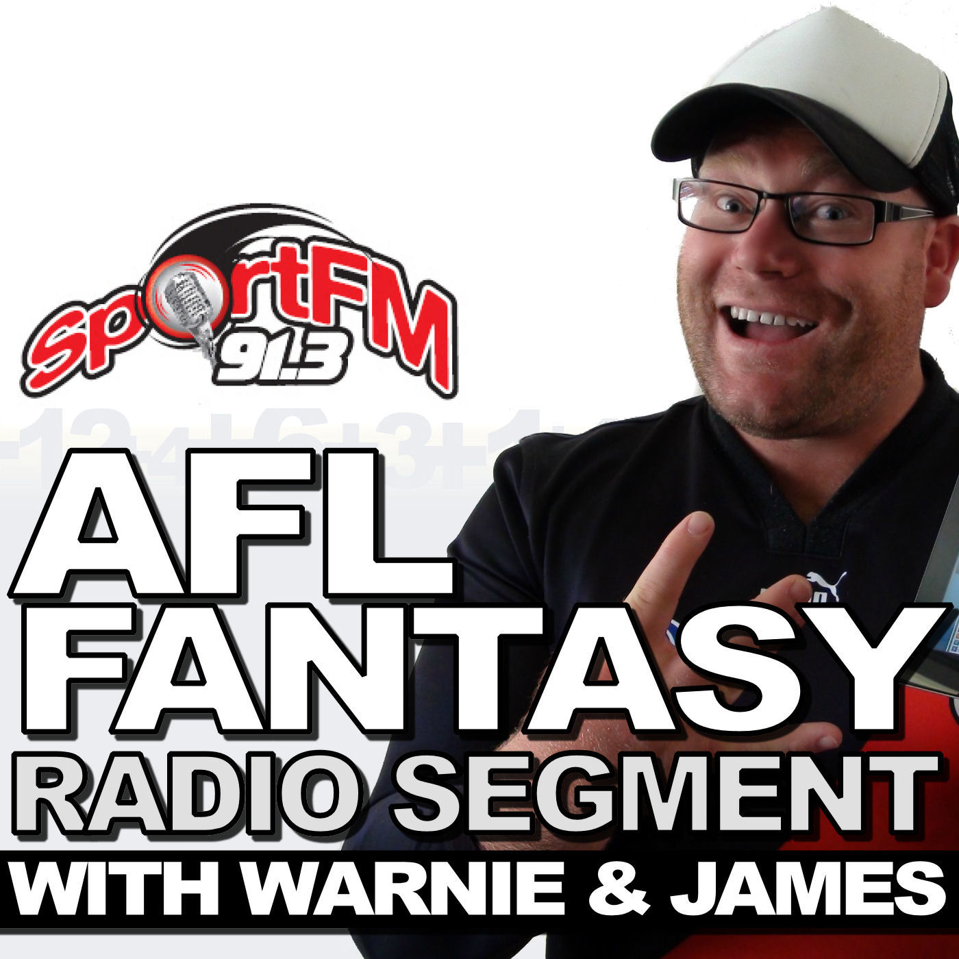 Warnie on Sport FM