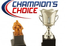 Champion's Choice Fantasy Footy Trophies