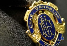 Brownlow Medal 2013