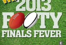 Win tickets to watch the AFL Grand Final on the big screen at HOYTS