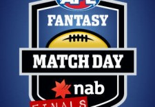 AFL Fantasy Match Day Finals – Prelims