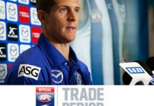 AFL Trade Period 2013 and Dream Team