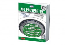 Pre-order the AFL Prospectus 2014 now