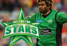 BBL Fantasy 2013/14: Melbourne Stars Preview