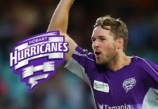 BBL Fantasy 2013/14: Hobart Hurricanes Preview