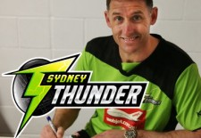 BBL Fantasy 2013/14: Sydney Thunder Preview