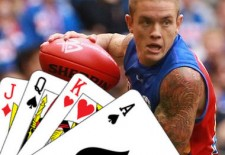 Claye Beams – Deck of Dream Team 2014