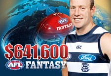 2014 AFL Fantasy Pricing – What We Know