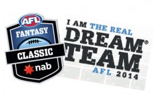 AFL Fantasy v AFL Dream Team