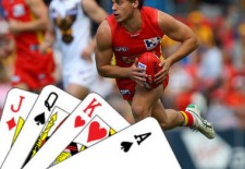 Dion Prestia – Deck of Dream Team 2014