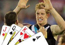 Matthew Lobbe – Deck of Dream Team 2014